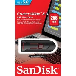 SanDisk Cruzer CZ600 256GB USB3.0 隨身碟  另售 創見 16 32 64G
