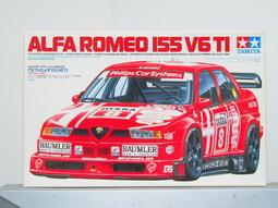 收藏出清﹍ALFA ROMEO 155 V6 TI   DTM