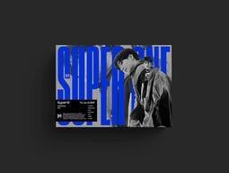 [ 親筆簽名預購 ] SuperM - 首張正規專輯「Super One」美版 Unit A Ver.【全員簽名專輯】