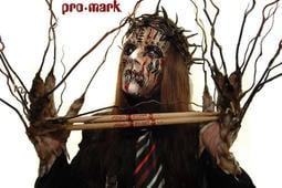 小叮噹的店鼓棒5A 胡桃木Pro Mark TX515W Joey Jordison 簽名