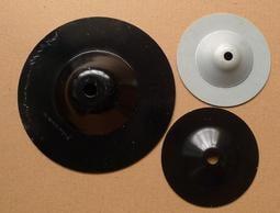 (中谷屋) 環型環形變壓器 固定鐵片橡膠軟墊螺絲組