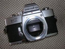 【AB的店】經典銘機 MINOLTA SRT SUPER 底片機
