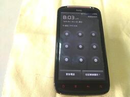 (C21)零件機~ HTC Sensation XE Z715E~音量鍵遺失/圖形鎖/顯示異常~