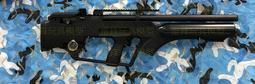 [雷鋒玩具模型]-Hatsan BULLMASTER 5.5 (鉛彈 PCP 折槍 矽油 30MPA 狙擊鏡 CO2)