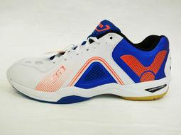 大自在含稅附發票免運VICTOR 勝利羽球鞋羽毛球鞋尺寸26~29.5cm 寬楦穩定SH-S61-AF f4b728b5941
