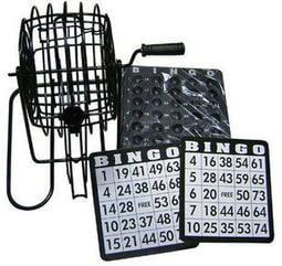 COZY-美式Bingo賓果機搖將機