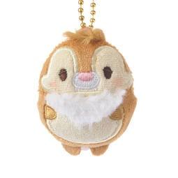 *B Little World * [現貨] 東京迪士尼專賣店限定/UFUFY松鼠蒂蒂扁扁吊飾/東京連線