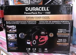 購Happy~Duracell 汽車緊急救車電源 Powerpack Pro 1100