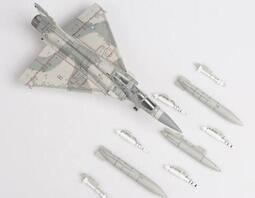 1/72【幸運基地 預購】國軍 幻象 雙座 機號2059  Panzerkampf  非 Hm