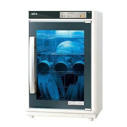 【大頭峰電器】【加購不鏽鋼筷子盒只要$80】SAMPO 聲寶 四層光觸媒紫外線烘碗機 ( KB-RF85U )