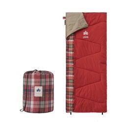 【露營趣】新店桃園 LOGOS LG72602030 丸洗格紋睡袋-2℃ 可拼接 纖維睡袋 中空纖維 信封型全開式