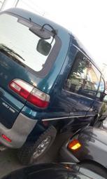 98 space gear 2.4 4WD 手排 機關時限報廢車,車況優,需要零件的車友,請發問