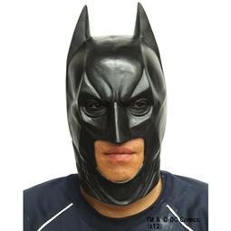 (限量特價)日本 蝙蝠俠 batman 面具 頭套 Cosplay 變身 Kuso 生日 派對 萬聖節 尾牙 專用