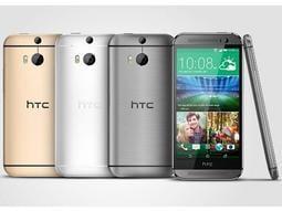收購您不要的 二手或故障 HTC系列手機 HTC M8手機 回收價1300