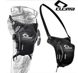 世帽館 安全帽 CUCYMA CB-1605 大腿包 腰包 摩托車包 機車包 休閒包 騎士包