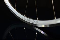 【平價爬坡救星】★ STARBIKE OVERRUN-RL 超輕爬坡輪組 1330g 杜、藍双道尼號