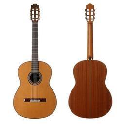 [免運輕鬆分期]Cordoba美國品牌 C9全單板紅杉木古典吉他 附 輕體硬盒/木踏板/PICK/擦琴布 原廠公司貨