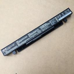 原裝華碩R510C/J K550C/V X550C/V A450C Y481C W40C X450V電池
