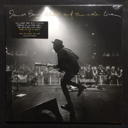 (現貨) James Bay - Chaos And The Calm Live 歐洲進口版 黑膠唱片 專輯 全新