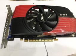 微星 DDR5 1GB 顯示卡 N450GTS-M2D1GD5/OC 450GTS 三界面 HDMI DVI