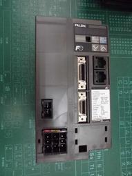 (阿賢電料) FUJI ELECTRIC MODEL : RYC751C3-VVT2 750W (二手良品)