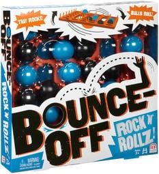 【陽光桌遊世界】歡樂彈跳球:進階搖滾版 Bounce off: Rock 'N' Rollz 正版桌遊