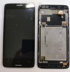 全新品 INFOCUS M550 LCD觸控前總成 黑色 (一入)