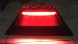 三菱 格蘭特 GRUNDER 2.4 原廠LED後第三煞車燈 如圖 勿下