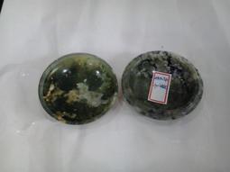 台灣墨玉-玉粉盒