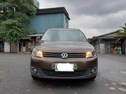 自售  可議價 可換車 7人座  Volkswagen 2014 Caddy Maxi 1.6 TDI