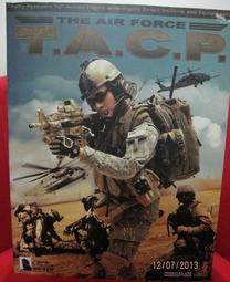 [飛鳥玩具屋] 售軍偶 Hot toys THE AIR FORCE  T.A.C.P 美國空軍 塔台管制員