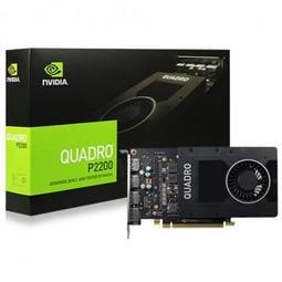 紐頓電子 公司貨 開發票★麗台 NVIDIA Quadro P2200 5GB GDDR5 顯示卡