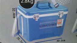 保冷王冰桶 四角冰桶( 行動冰箱 保冷箱  保冰袋 保溫桶  露營、釣魚冰箱)