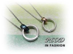 ~PLOD 普羅德手選鋼鍊~~Dream ~;對鍊 ;項鍊、對鍊、 飾品、 ;生日 、情人
