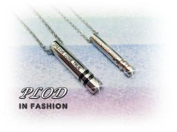 ~PLOD 普羅德手選鋼鍊~~Pure ~;對鍊 ;項鍊、對鍊、 飾品、 ;生日 、情人節
