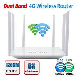 【全頻段】4G LTE  無線網卡路由器 雙頻 2.4G+5G WIFI分享器另售b311 b315 B818 B316