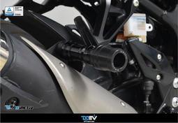 【R.S MOTO】SUZUKI GSX-S750 GSXS750 19 Lite款車身防摔球組 DMV