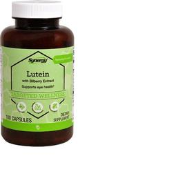 【安心代購 】NSI FloraGLO Lutein 專利葉黃素 6 mg + 山桑子100 顆 Vitacost