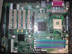 全新 附擋板 研華 ADVANTECH 工業電腦 AIMB-742 VE Rev.A3 Socket478 DDR