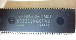 [二手拆機][含稅];拆機二手原裝13-T04S12-01M01=8823CSNG6FA0 品質保證