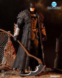 【史派克工廠】12月預購 麥法蘭 DC Multiverse 7吋 黑暗之夜 死亡金屬 蝙蝠俠 0914