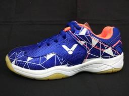 大自在附發票VICTOR 勝利兒童羽球鞋羽毛球鞋童鞋尺寸21~22cm SH-A362JR FA b318a8be160