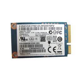 SanDisk 24G mSATA SSD – SDSA5DK-024G-1001