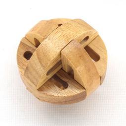 相思鎖 孔明鎖 開動大腦 益智玩具 老人 成人 兒童 創意 益智 木質玩具 積木解鎖 鍛煉 空間 思維能力