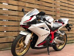 【榮立二寶】小改款 2020 HONDA CBR250RR 日系仿賽小跑車