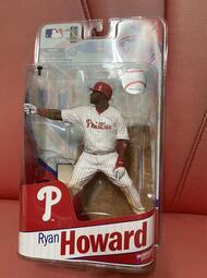 麥法蘭 MLB   Elite 費城費城人隊 RYAN HOWARD 霍華德