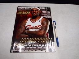 【懶得出門二手書】《美國職籃2008.11月號》超世代的驚嘆號 Jason Williams│八成新(B26A13)