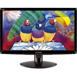 專業電腦量販維修 二手極新VIEWSONIC 20型液晶螢幕 特價清倉