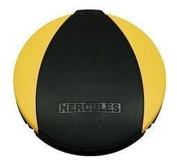 『放輕鬆樂器』全館免運費 HERCULES GS602B 海克力斯 飛碟型 吉他架 電吉他架 輕便型