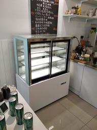 大翔設備~客製化2.5尺~8尺前開 蛋糕櫃5xxxx起 冷藏 展示櫃 冰箱 蛋糕 巧克力 馬卡龍 甜點